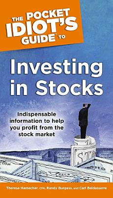 The Pocket Idiot s Guide to Investing in Stocks