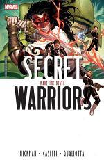 Secret Warriors Vol. 3