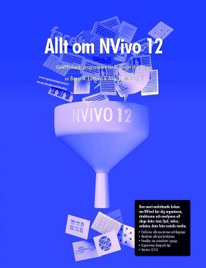Allt om NVivo 12 PDF