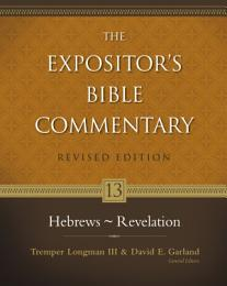 Hebrews - Revelation