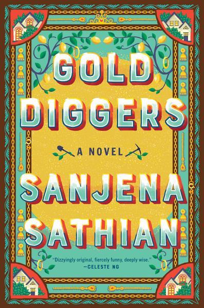 Download Gold Diggers Book
