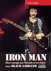 CAMION BLANC: IRON MAN Mon voyage au Paradis et en Enfer avec Black Sabbath