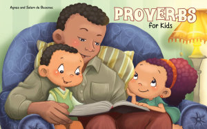 Proverbs for Kids Book