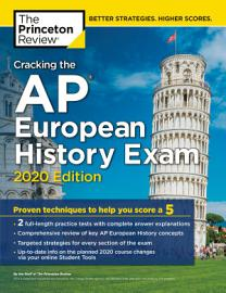 Cracking The AP European History Exam  2020 Edition