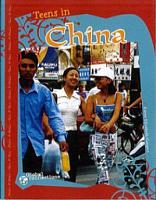 Teens in China PDF