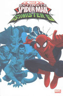 Marvel Universe Ultimate Spider Man Vs  The Sinister Six PDF