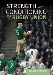 Strength and Conditioning for Rugby Union PDF