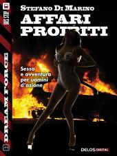 Affari proibiti: Sex Force 2