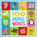 First 100 Animal Words Book PDF