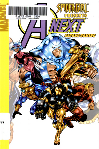 Spider Girl Presents Avengers Next   Volume 1 PDF