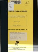 Inflation Targeting PDF