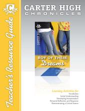 Boy of Their Dreams Teacher's Resource Guide CD