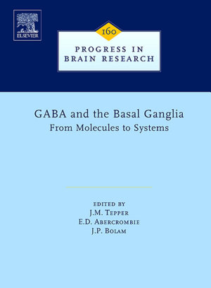 GABA and the Basal Ganglia