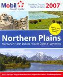 Mobil Travel Guide Northern Plains PDF