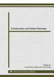 Construction and Urban Planning