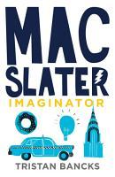 Mac Slater 2  Imaginator PDF