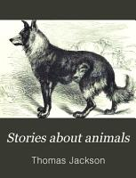 Stories about Animals PDF