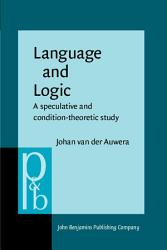 Language And Logic Book PDF