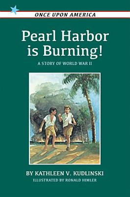 Pearl Harbor Is Burning