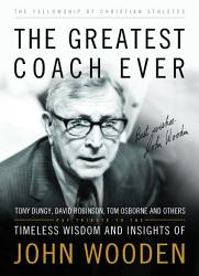 The Greatest Coach Ever Book PDF