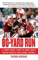 The 80 Yard Run PDF