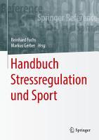 Handbuch Stressregulation und Sport PDF