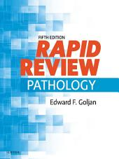 Rapid Review Pathology E-Book: Edition 5