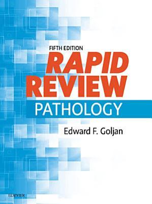 Rapid Review Pathology E Book