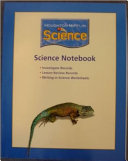 Science  Notebook Consumable Level 4