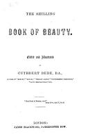 The Shilling Book of Beauty PDF