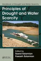 Handbook of Drought and Water Scarcity PDF