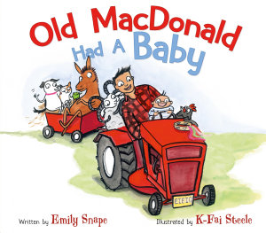 Old MacDonald Had a Baby
