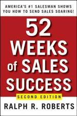 52 Weeks of Sales Success