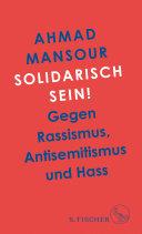 Solidarisch sein