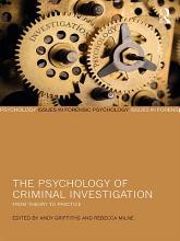 The Psychology of Criminal Investigation PDF