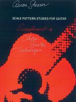 Classic Guitar Technique  Supplement 3 PDF