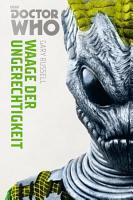 Doctor Who Monster Edition 4  Waage der Ungerechtigkeit PDF