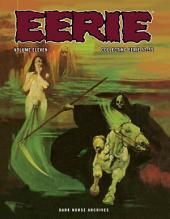 Eerie Archives Volume 11: Volume 11