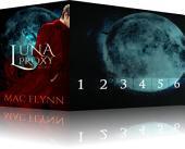 Luna Proxy Box Set (Werewolf Shifter Romance)