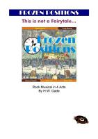 Frozen Positions  rock opera PDF