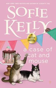 A Case of Cat and Mouse Book