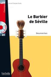 LFF B1 - Le Barbier de Séville (ebook)