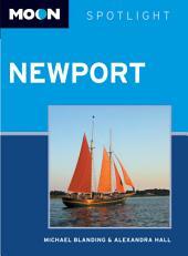 Moon Spotlight Newport