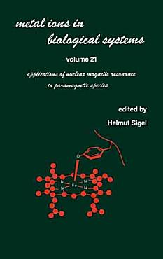 Metal Ions in Biological Systems PDF