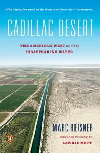 Cadillac Desert Book