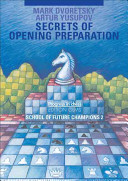Secrets of Opening Preparation PDF