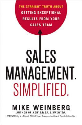 Sales Management  Simplified