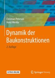 Dynamik der Baukonstruktionen PDF