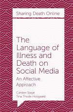 The Language of Illness and Death on Social Media