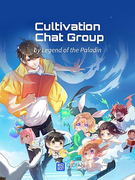 Download Cultivation Chat Group 5 Anthology Book